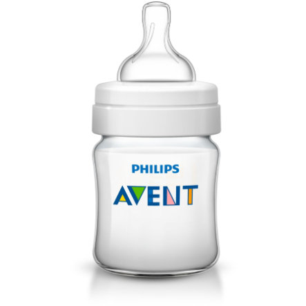Philips AVENT SCF640/17 Babyfles Classic Anti-koliek 125ml