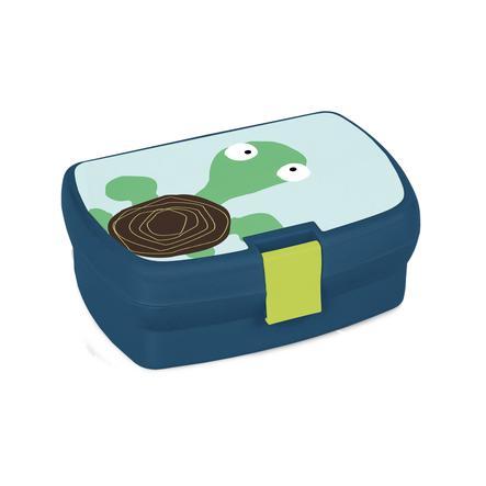 LÄSSIG Broodtrommel Turtle