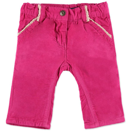 BLUE SEVEN Girl s Baby Mini Md Pantalones Rosa
