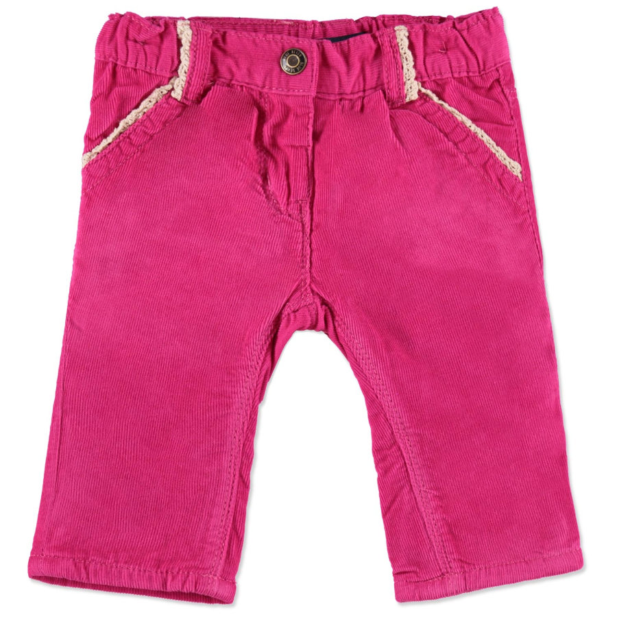 BLUE SEVEN Girls Baby Mini Md Hose Pink