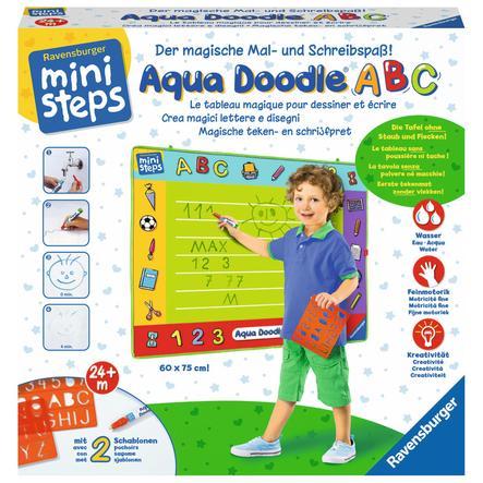 RAVENSBURGER ministeps Mata wodna do malowania ABC Aqua Doodle®