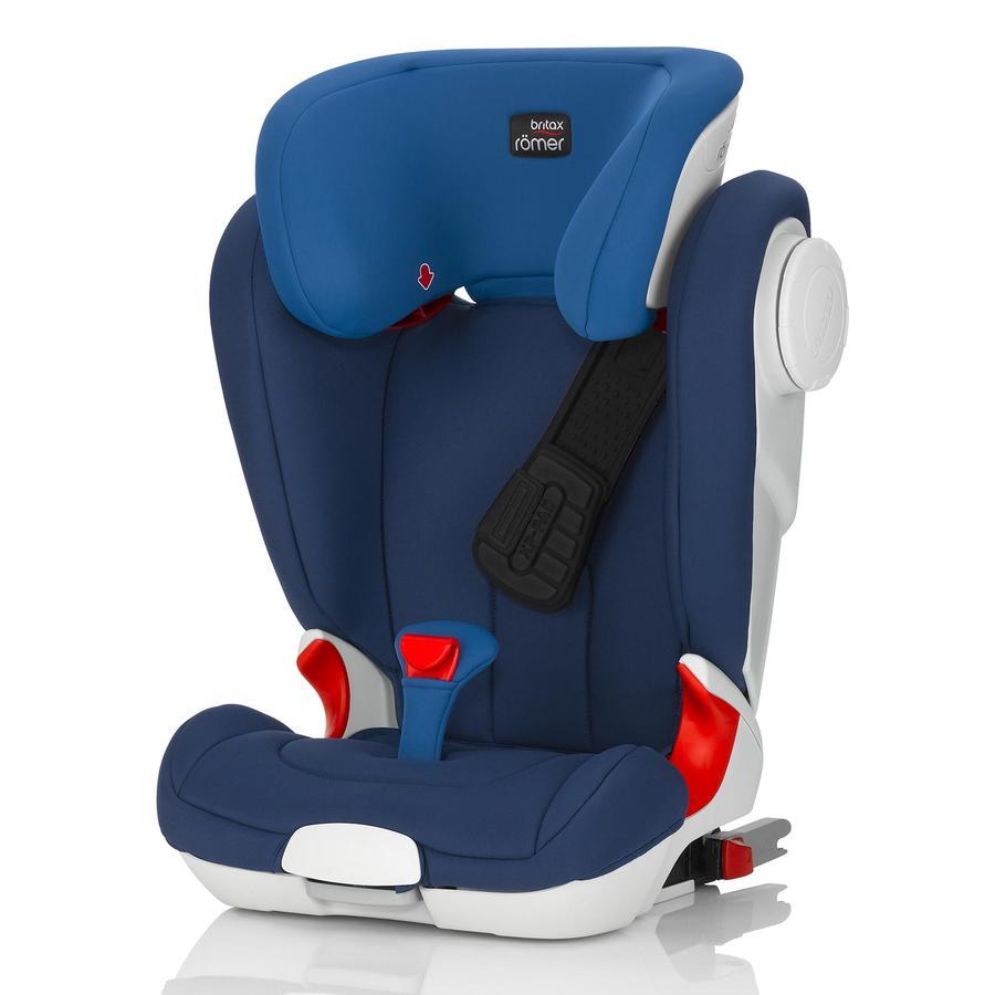 Britax Römer Kindersitz Kidfix II XP SICT Ocean Blue