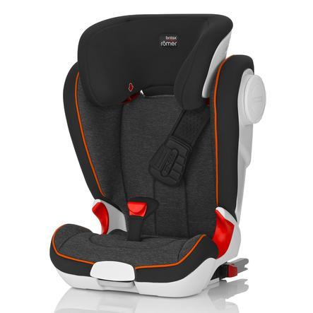 Britax Römer Kindersitz Kidfix II XP SICT Black Marble