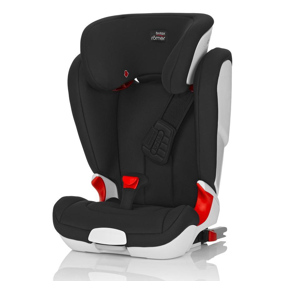 Britax Römer Kindersitz Kidfix XP II Cosmos Black
