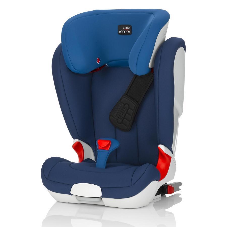 Britax Römer Kindersitz Kidfix XP II Ocean Blue