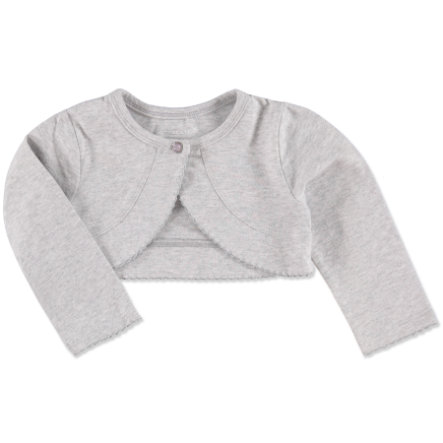 Staccato Girls Baby Bolero soft grey melange