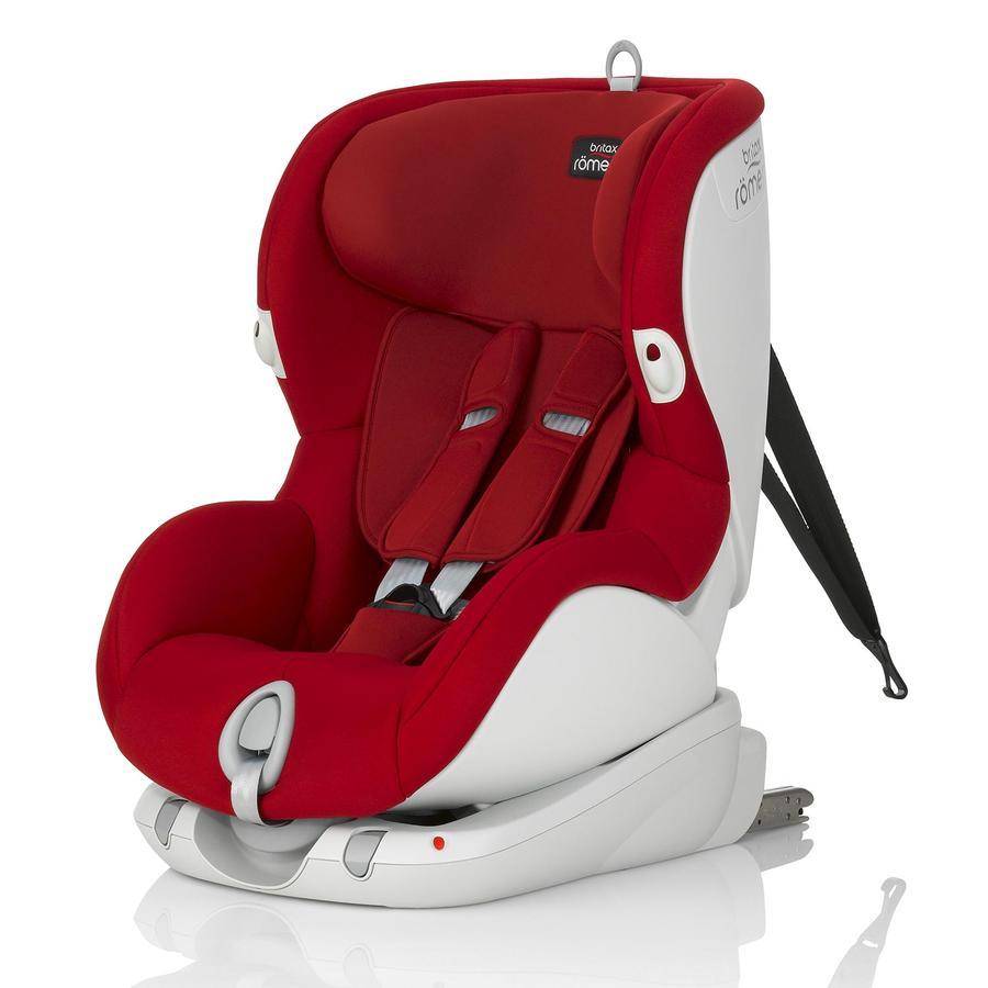 Britax Römer Kindersitz Trifix Flame Red
