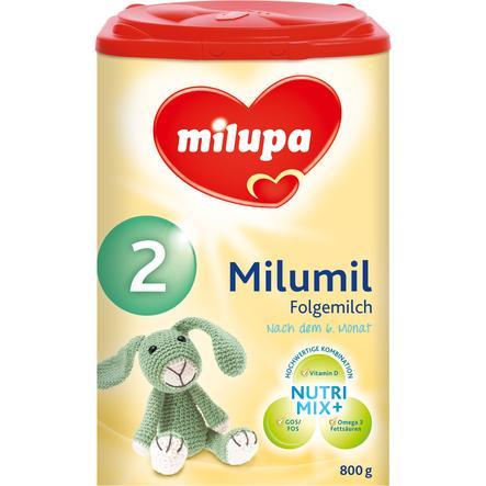 milupa Milumil 2 Folgemilch 800g