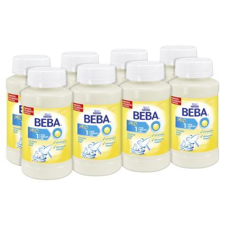 Nestlé BEBA PRO 1 8x200ml