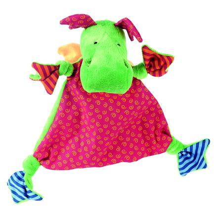SIGIKID Comforter KliKlaKlecks Dragon