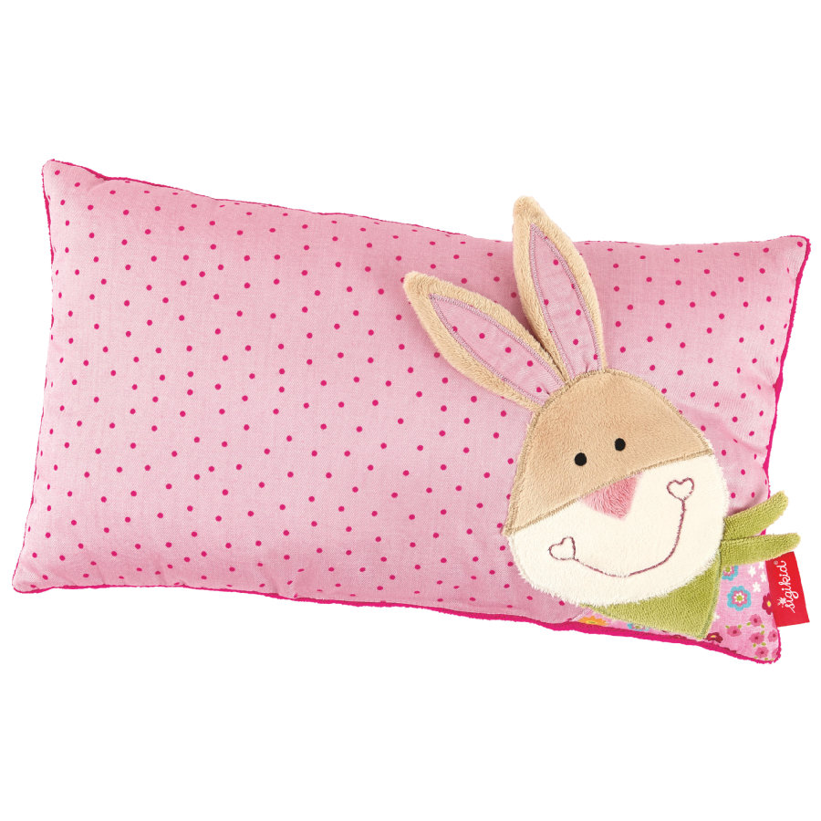 SIGIKID Kussen - Bungee Bunny 40993