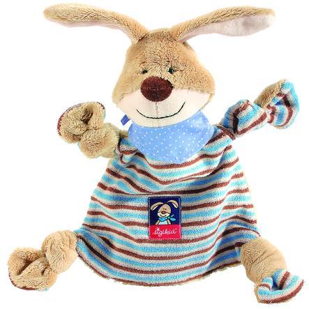 Sigikid Knuffeldoek Semmel Bunny