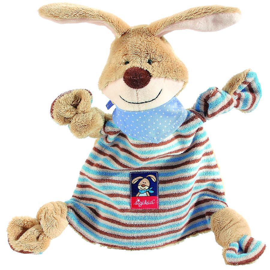 SIGIKID Semmel Bunny Comforter