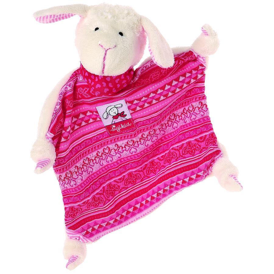 SIGIKID Schnuggi Sheep Comforter