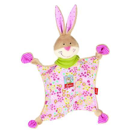 sigikid® Schnuffeltuch Bungee Bunny