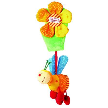 SIGIKID Infiant Seat Clip Flower