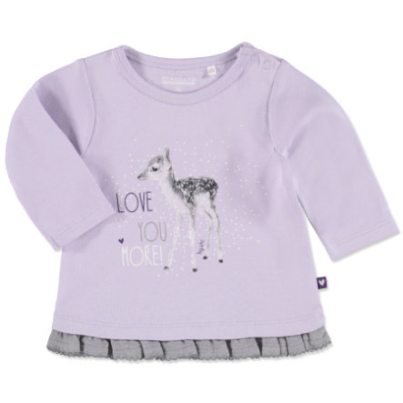 Staccato Girls Baby Tunika soft flieder