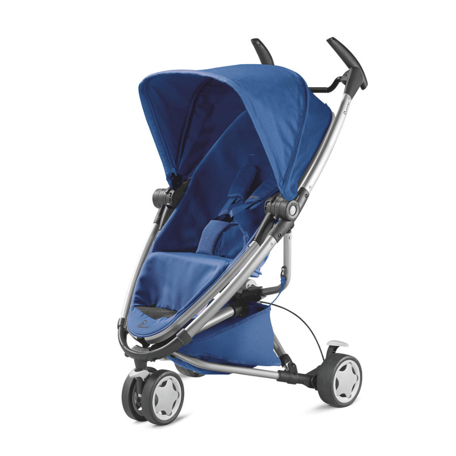 Quinny Buggy Zapp Xtra 2.0 Blue Base