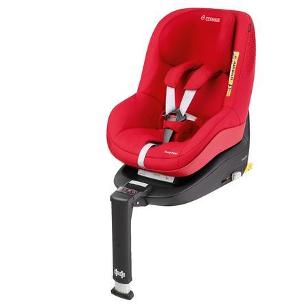 MAXI COSI Kindersitz 2wayPearl Origami red