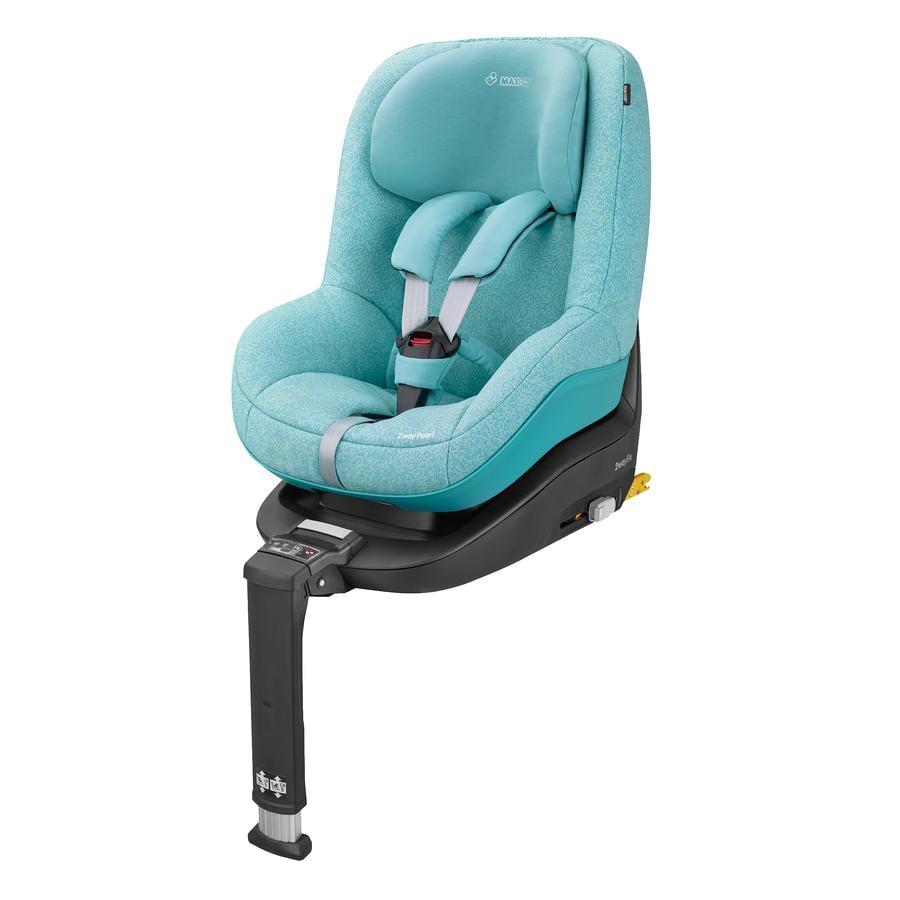 MAXI COSI Kindersitz 2wayPearl Triangle flow