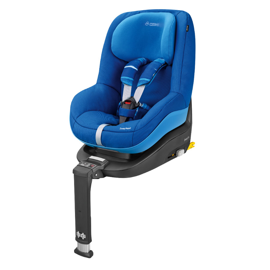 MAXI COSI Kindersitz 2wayPearl Watercolor blue