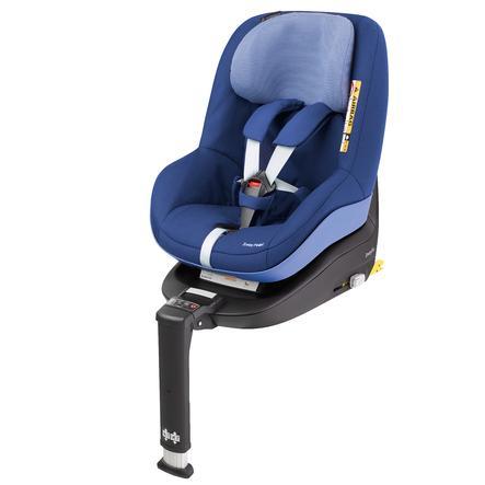 MAXI COSI Kindersitz 2wayPearl River blue