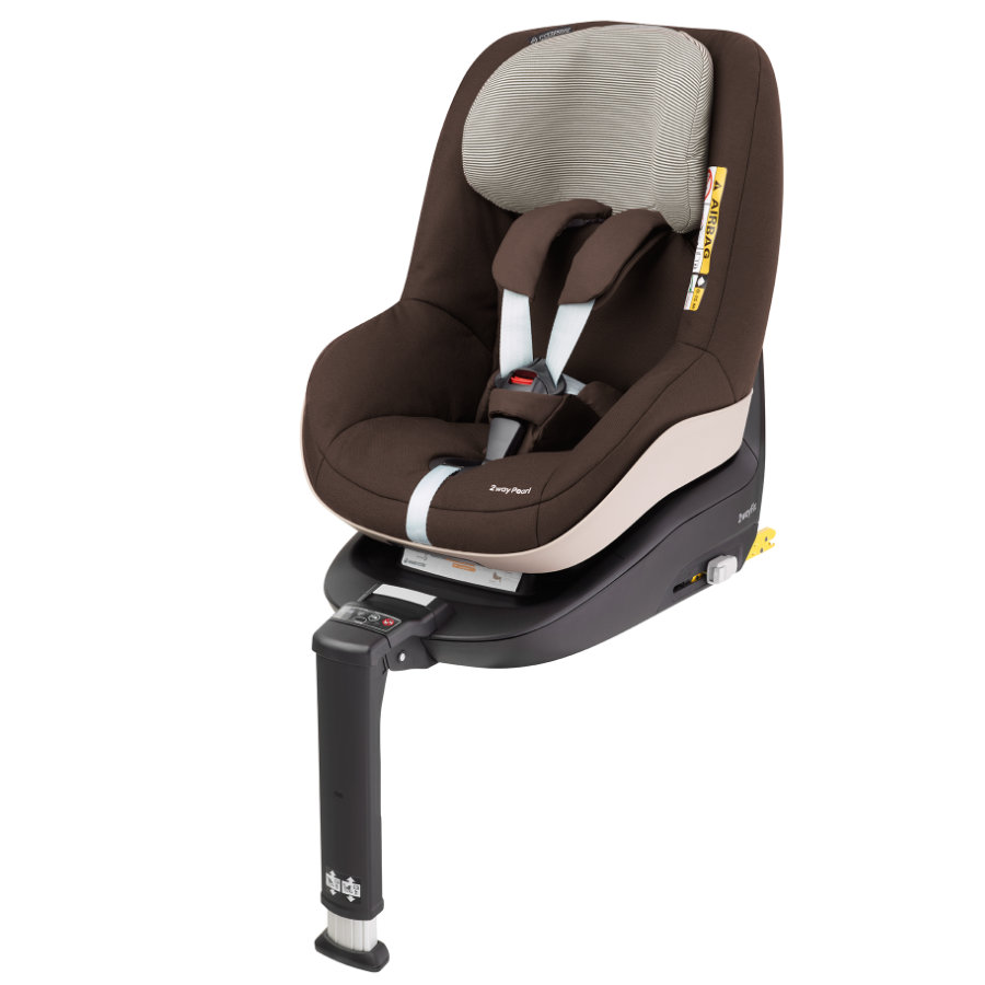 MAXI COSI Kindersitz 2wayPearl Earth brown