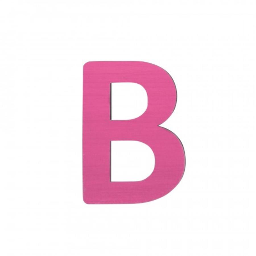 SEBRA B, rosa