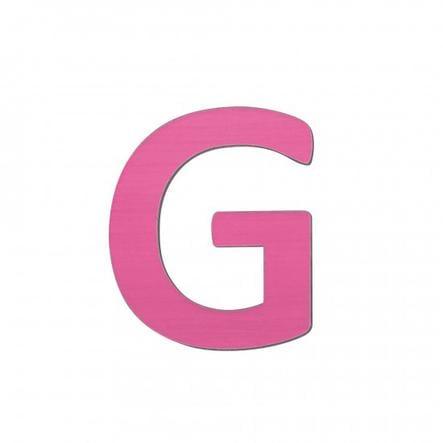 SEBRA G, rosa