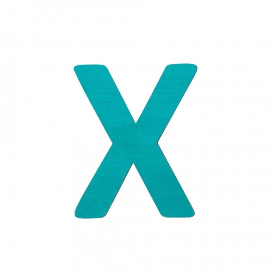 SEBRA X turquoise