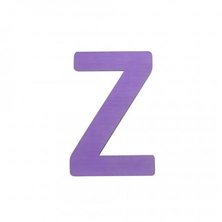 SEBRA Z, lilla