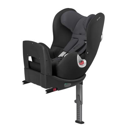 CYBEX PLATINUM Kindersitz Sirona Phantom Grey-grey