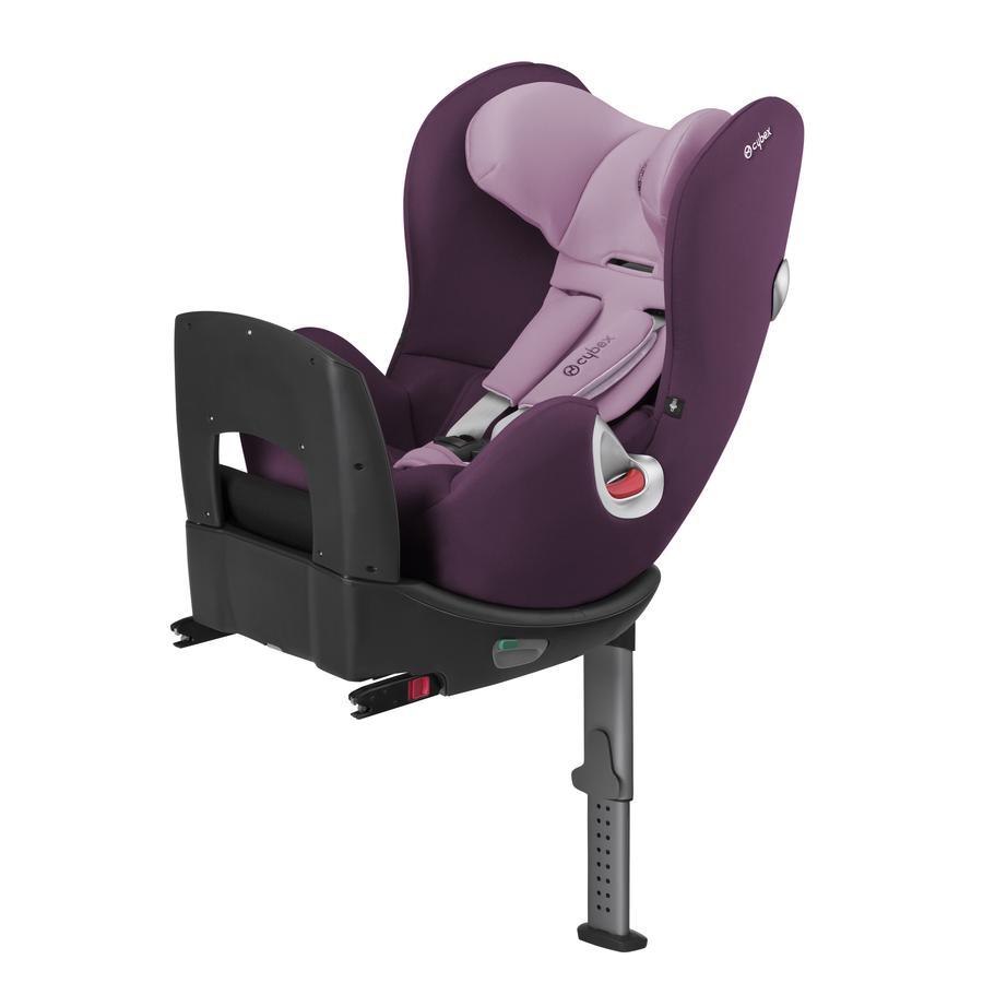 CYBEX PLATINUM Kindersitz Sirona Princess Pink-purple