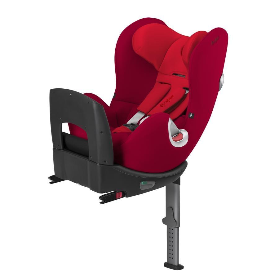 CYBEX PLATINUM Kindersitz Sirona Mars Red-red