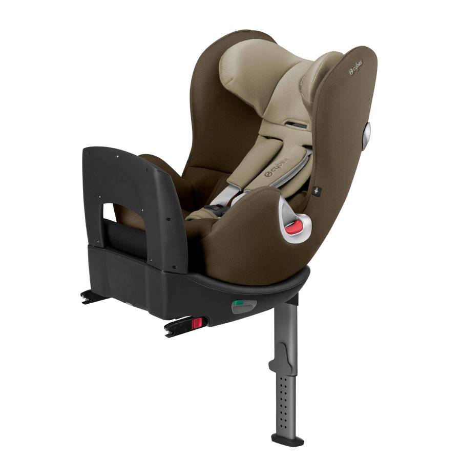 CYBEX PLATINUM Kindersitz Sirona Olive Khaki-khaki