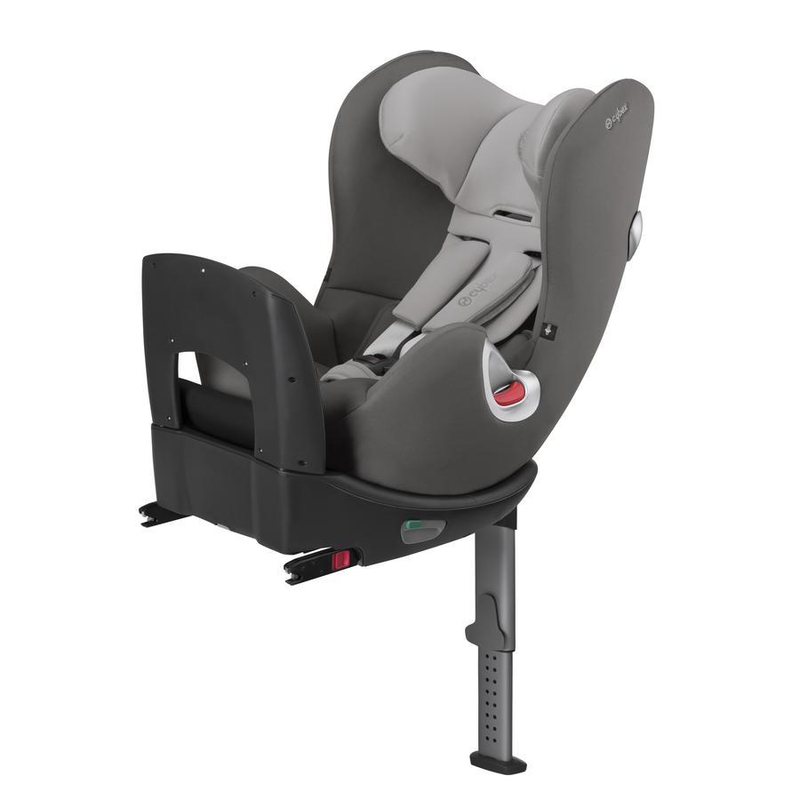 CYBEX PLATINUM Kindersitz Sirona Manhattan Grey-grey