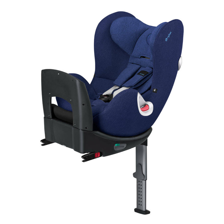 CYBEX PLATINUM Kindersitz Sirona PLUS Royal Blue-blue