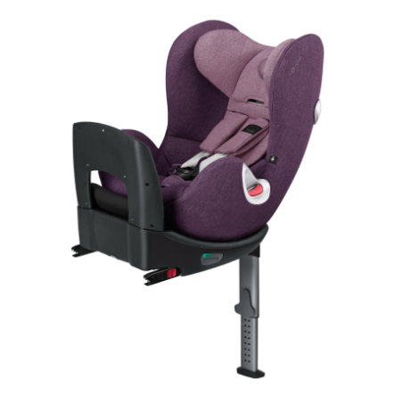 CYBEX PLATINUM Kindersitz Sirona PLUS Princess Pink-purple