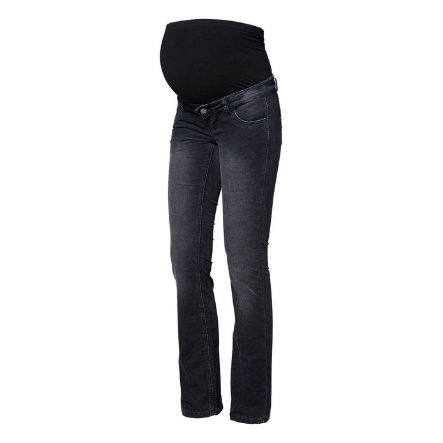 MAMA LICIOUS Umstands Bootcut Jeans MLFILUCA CORDEROY Länge 34