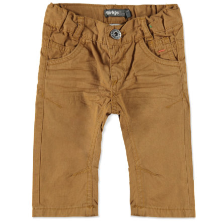 DIRKJE Boys Mini Hose camel