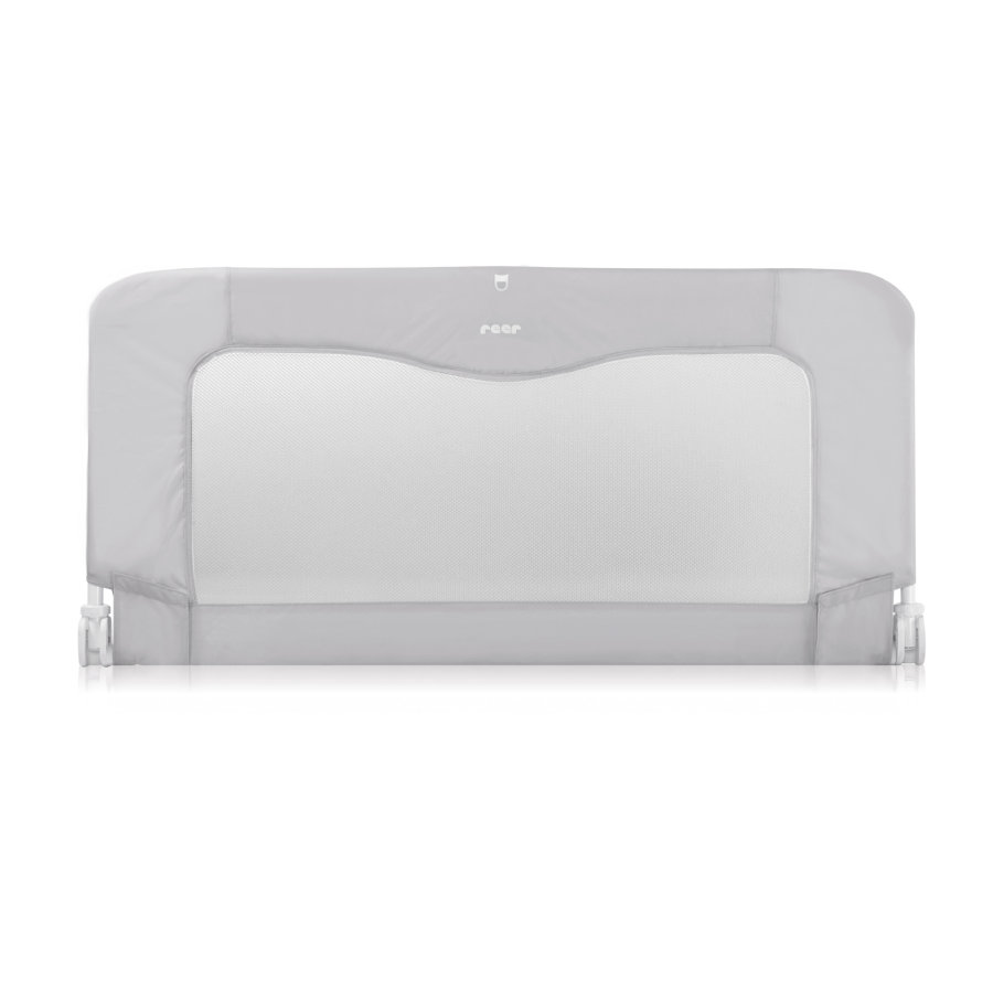REER Zábrana na postel ByMySide šedá 150 cm