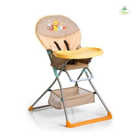 HAUCK Krzesełko do karmienia Mac Baby Deluxe Kubuś Puchatek