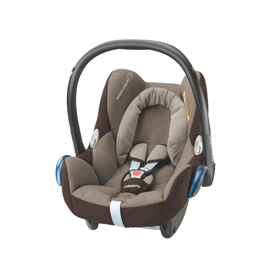 Bébé Confort Seggiolino Auto Cabriofix earth brown