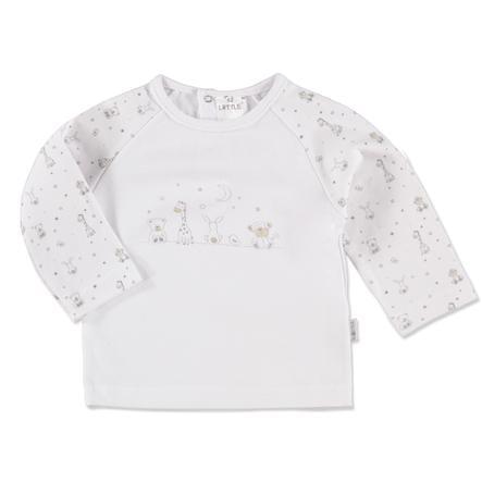 LITTLE Baby Langarmshirt Friends Forever Shirt