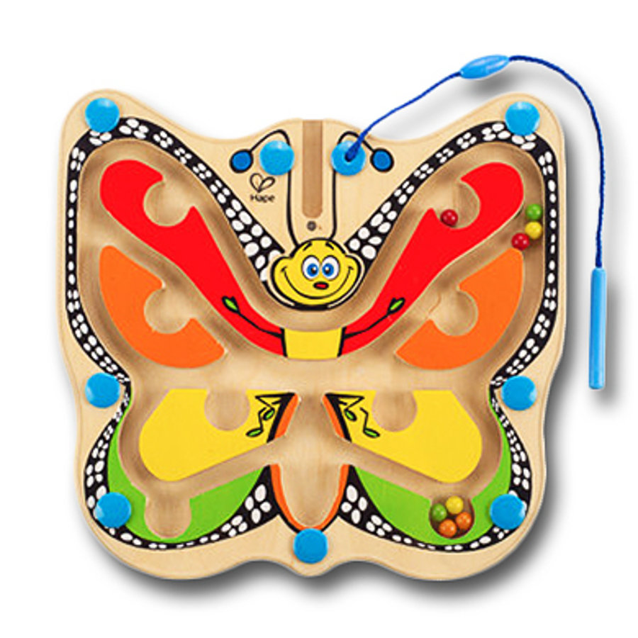 Hape Color Flutter Butterfly™ - Bunter Flatterschmetterling