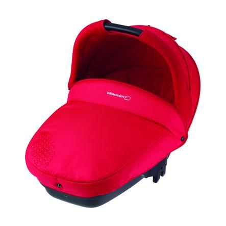 Bébé Confort kompakte Tragewanne ORIGAMI RED (Babyschale 0 - 13 kg)