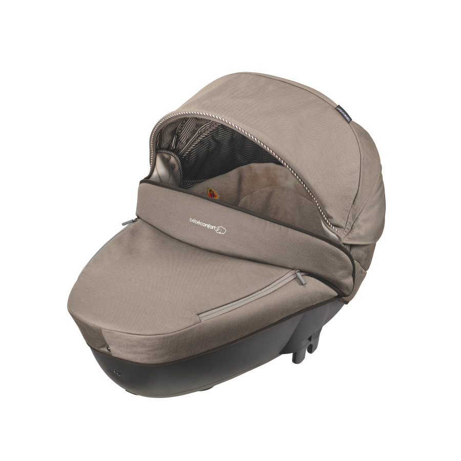 Bébé Confort Tragewanne Windoo plus EARTH BROWN (Babyschale 0 - 13 kg)