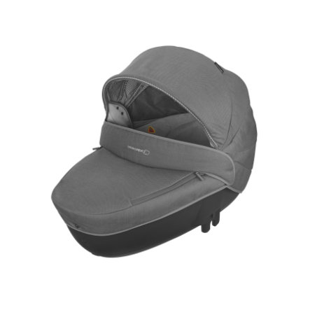 Bébé Confort Tragewanne Windoo plus CONCRETE GREY (Babyschale 0 - 13 kg)