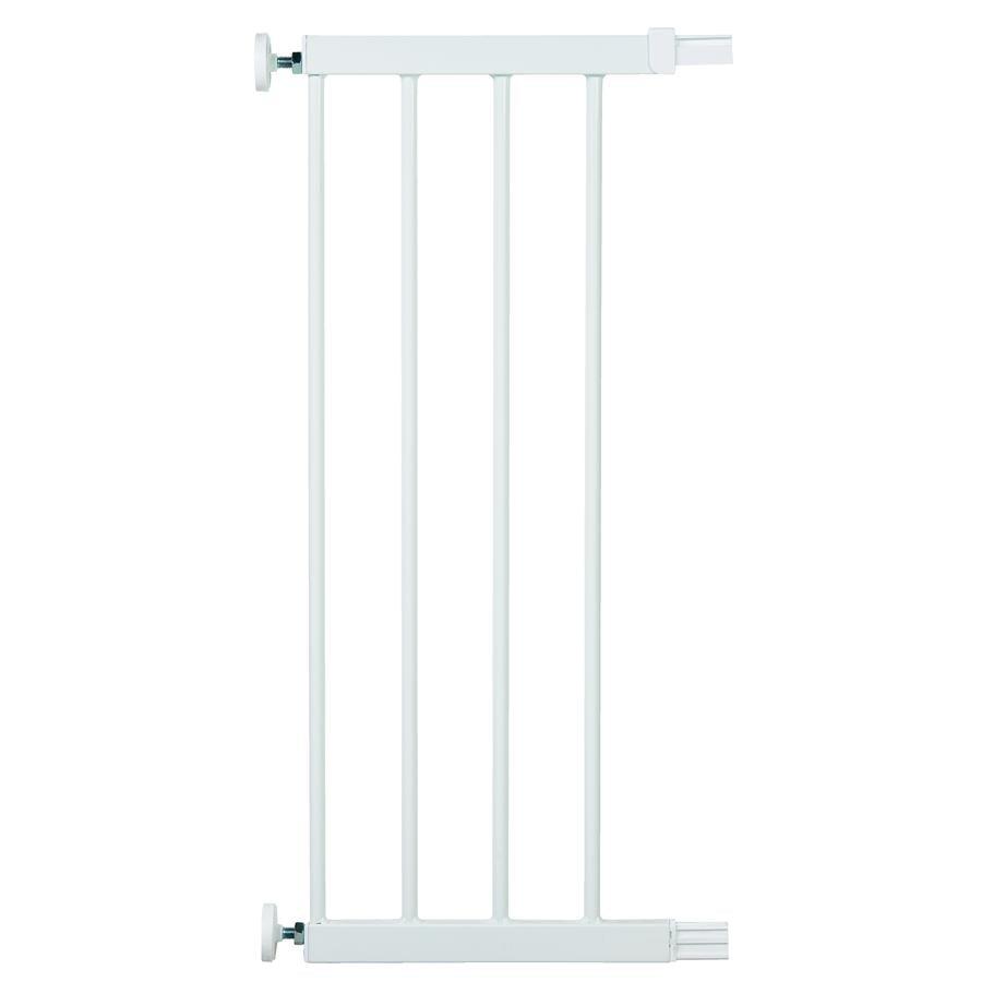 Safety 1st Verlengstuk metaal 28 cm voor deurhekje