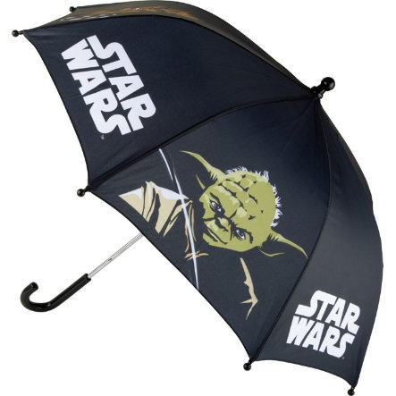 LEGLER Star Wars Paraply